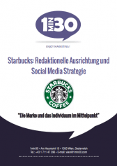 White paper Starbucks