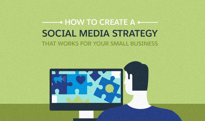 social-media-marketing-strategy kmu